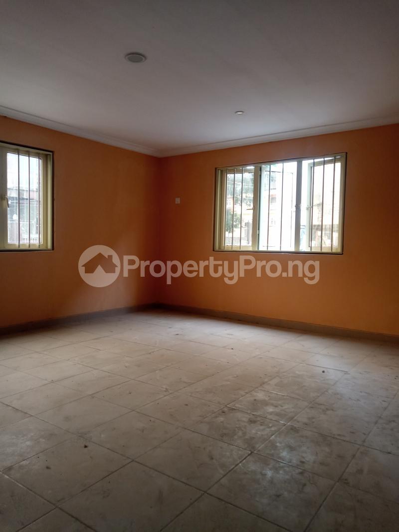 3 bedroom Flat / Apartment for rent Anthony Village Estate Anthony Village Maryland Lagos - 3