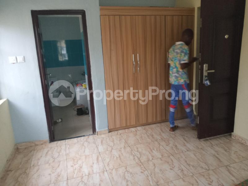 3 bedroom Flat / Apartment for rent Divine estate Apple junction Amuwo Odofin Lagos - 9