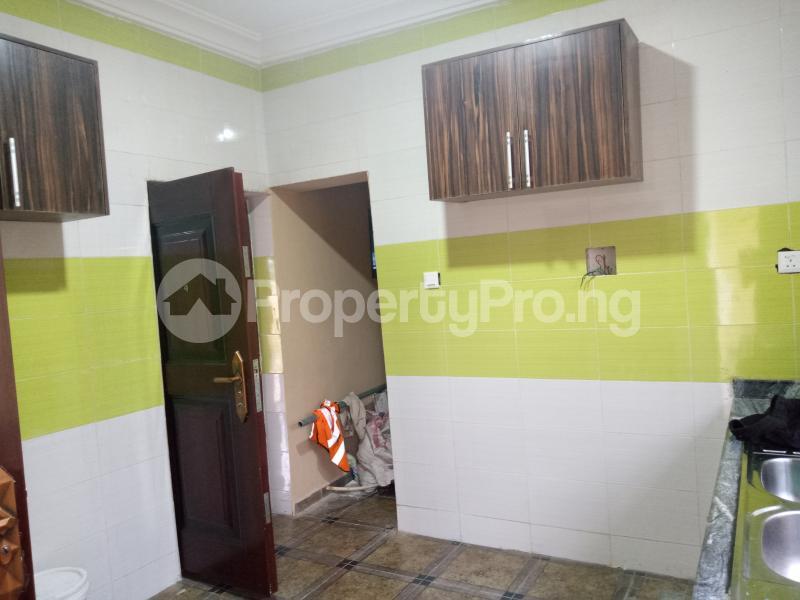 3 bedroom Flat / Apartment for rent Divine estate Apple junction Amuwo Odofin Lagos - 0