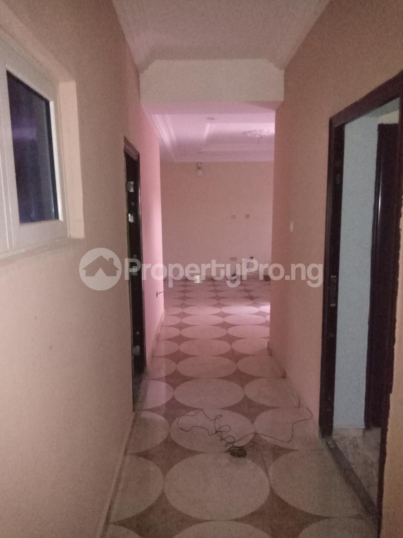 3 bedroom Flat / Apartment for rent Divine estate Apple junction Amuwo Odofin Lagos - 8