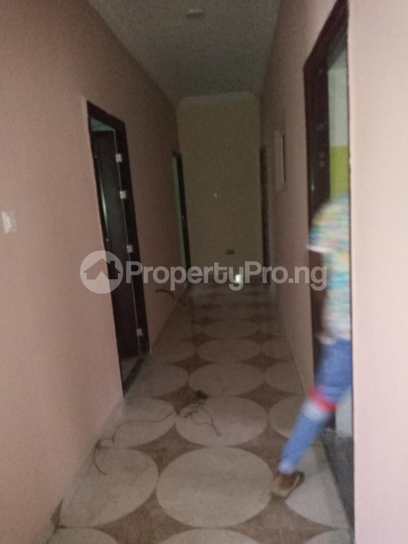 3 bedroom Flat / Apartment for rent Divine estate Apple junction Amuwo Odofin Lagos - 6