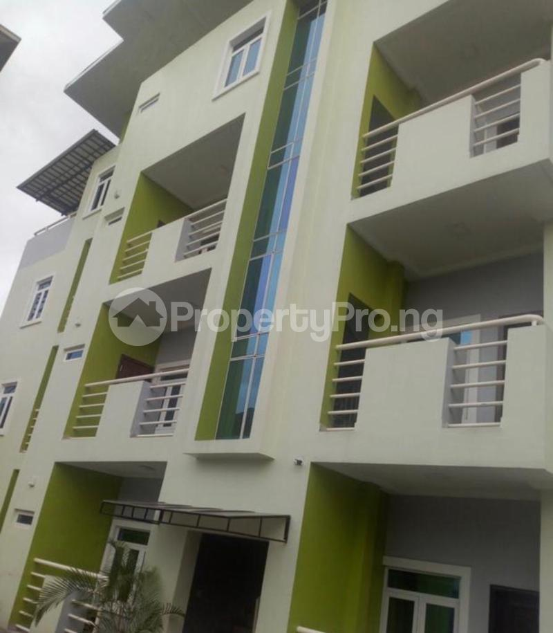 3 bedroom Flat / Apartment for rent Maryland Lagos - 2