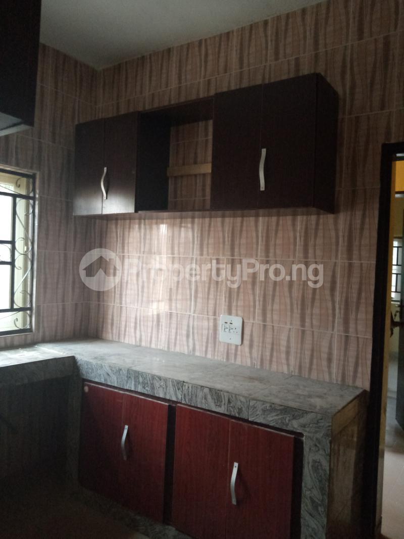 3 bedroom Mini flat Flat / Apartment for rent Independence Layout by Bricks Estate Enugu Enugu - 1