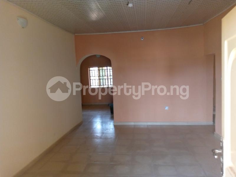 3 bedroom Mini flat Flat / Apartment for rent Independence Layout by Bricks Estate Enugu Enugu - 2