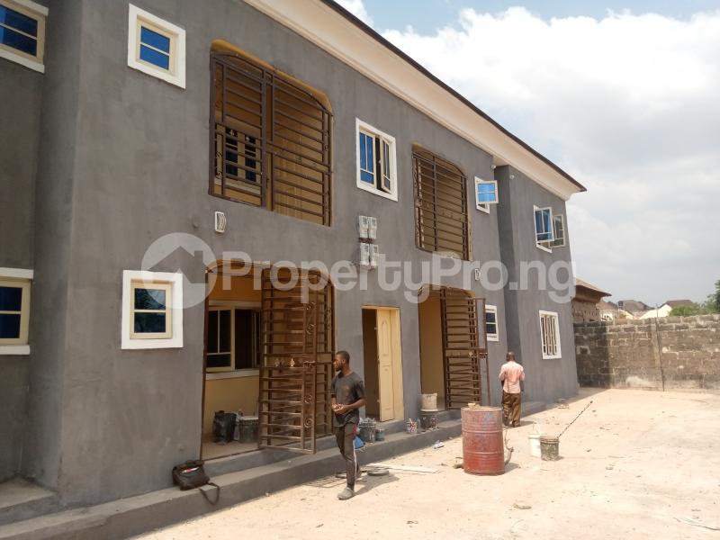 3 bedroom Mini flat Flat / Apartment for rent Independence Layout by Bricks Estate Enugu Enugu - 0