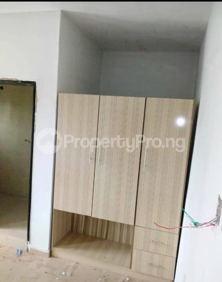 3 bedroom Detached Duplex for rent Up Jesus, Nihort Area Jericho Ibadan Oyo - 20