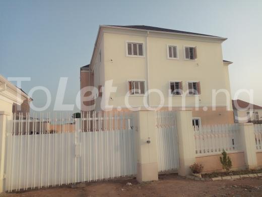3 bedroom Flat / Apartment for rent - Katampe Main Abuja - 0