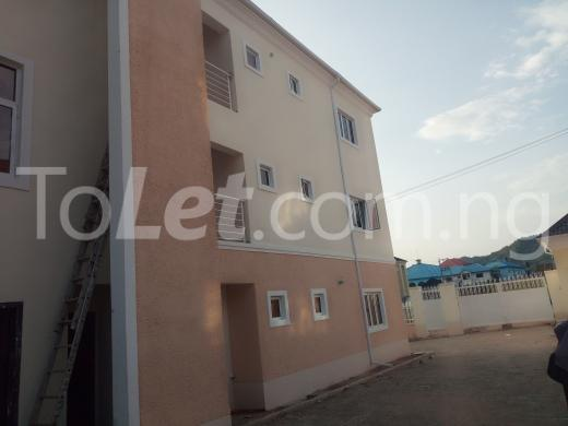 3 bedroom Flat / Apartment for rent - Katampe Main Abuja - 8