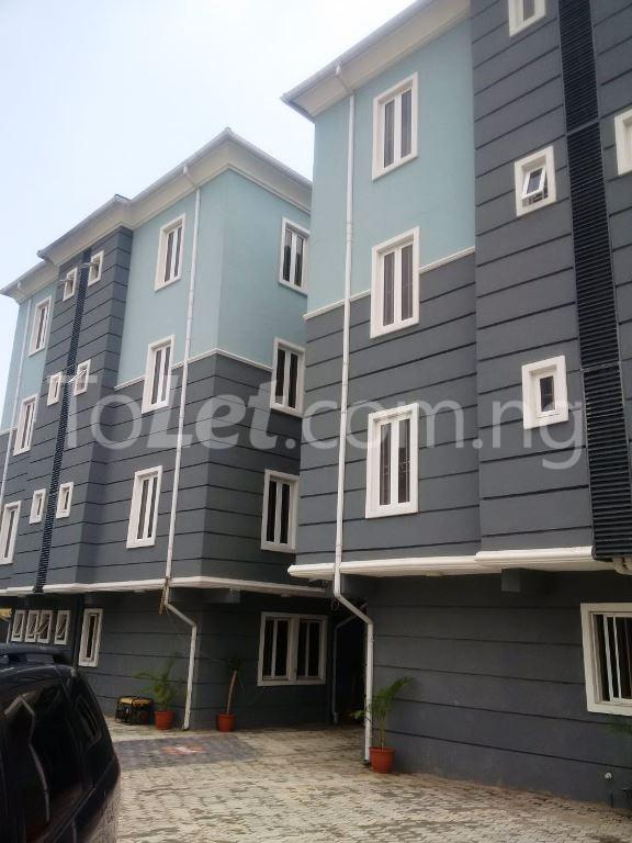 3 bedroom Flat / Apartment for sale Maryland Maryland Lagos - 1
