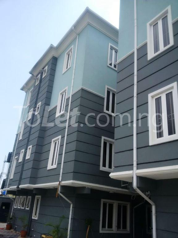 3 bedroom Flat / Apartment for sale Maryland Maryland Lagos - 3