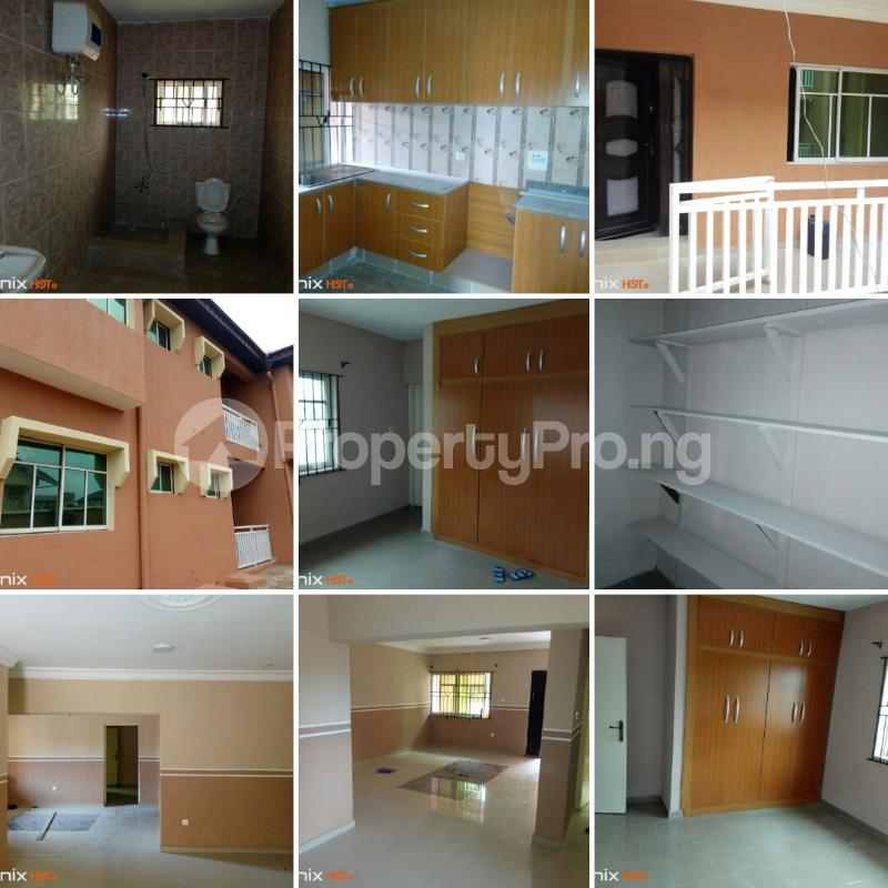 3 bedroom Blocks of Flats House for rent - Alagbado Abule Egba Lagos - 11