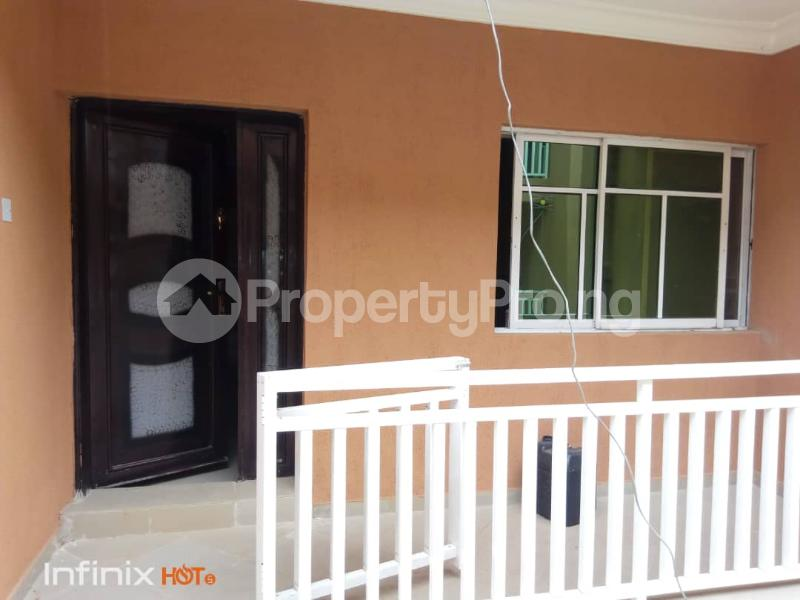 3 bedroom Blocks of Flats House for rent - Alagbado Abule Egba Lagos - 2