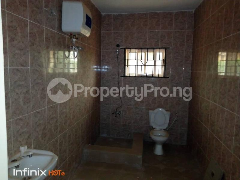 3 bedroom Blocks of Flats House for rent - Alagbado Abule Egba Lagos - 0