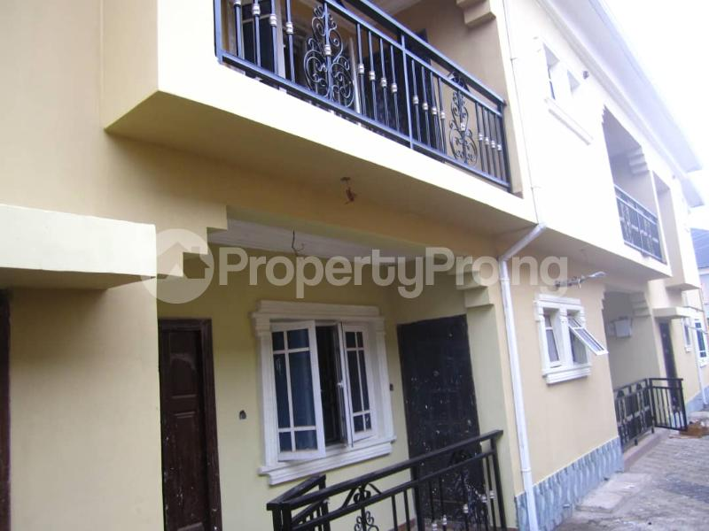 3 bedroom Blocks of Flats House for rent Off Powerline bus stop, Isheri olofin Isheri Egbe/Idimu Lagos - 7