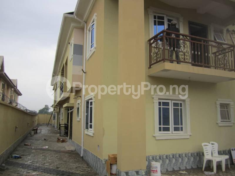 3 bedroom Blocks of Flats House for rent Off Powerline bus stop, Isheri olofin Isheri Egbe/Idimu Lagos - 6