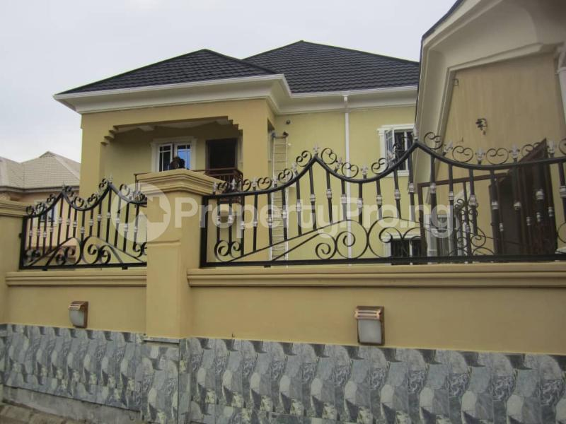 3 bedroom Blocks of Flats House for rent Off Powerline bus stop, Isheri olofin Isheri Egbe/Idimu Lagos - 4