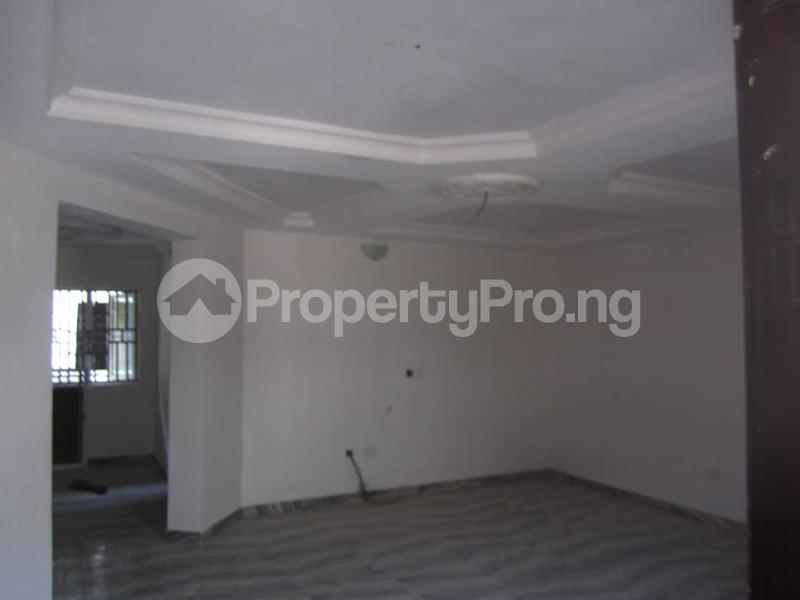 3 bedroom Blocks of Flats House for rent Off Powerline bus stop, Isheri olofin Isheri Egbe/Idimu Lagos - 1