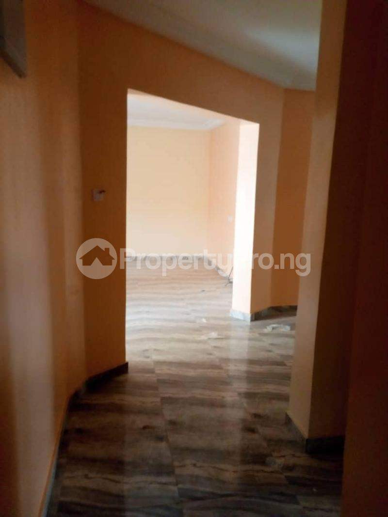 3 bedroom Blocks of Flats House for rent Off Powerline bus stop, Isheri olofin Isheri Egbe/Idimu Lagos - 12