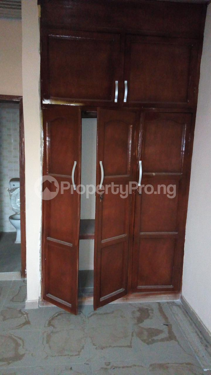 3 bedroom Blocks of Flats House for rent Abule Egba Lagos - 9