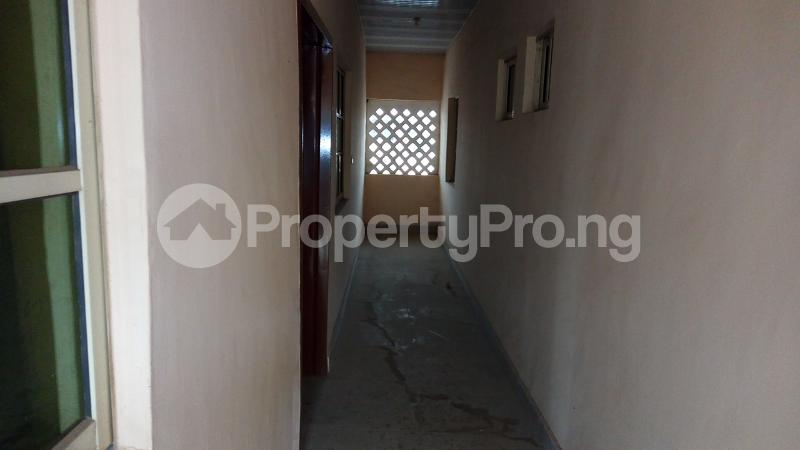 3 bedroom Blocks of Flats House for rent Abule Egba Lagos - 5