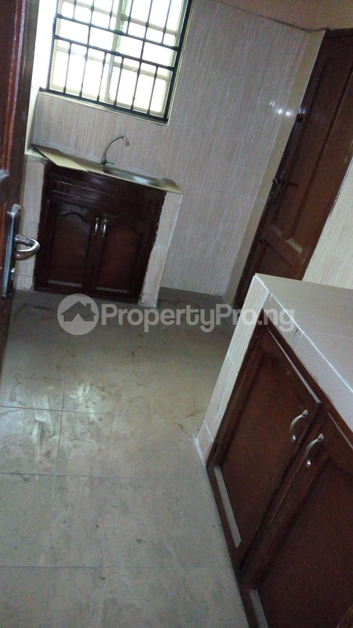 3 bedroom Blocks of Flats House for rent Abule Egba Lagos - 2