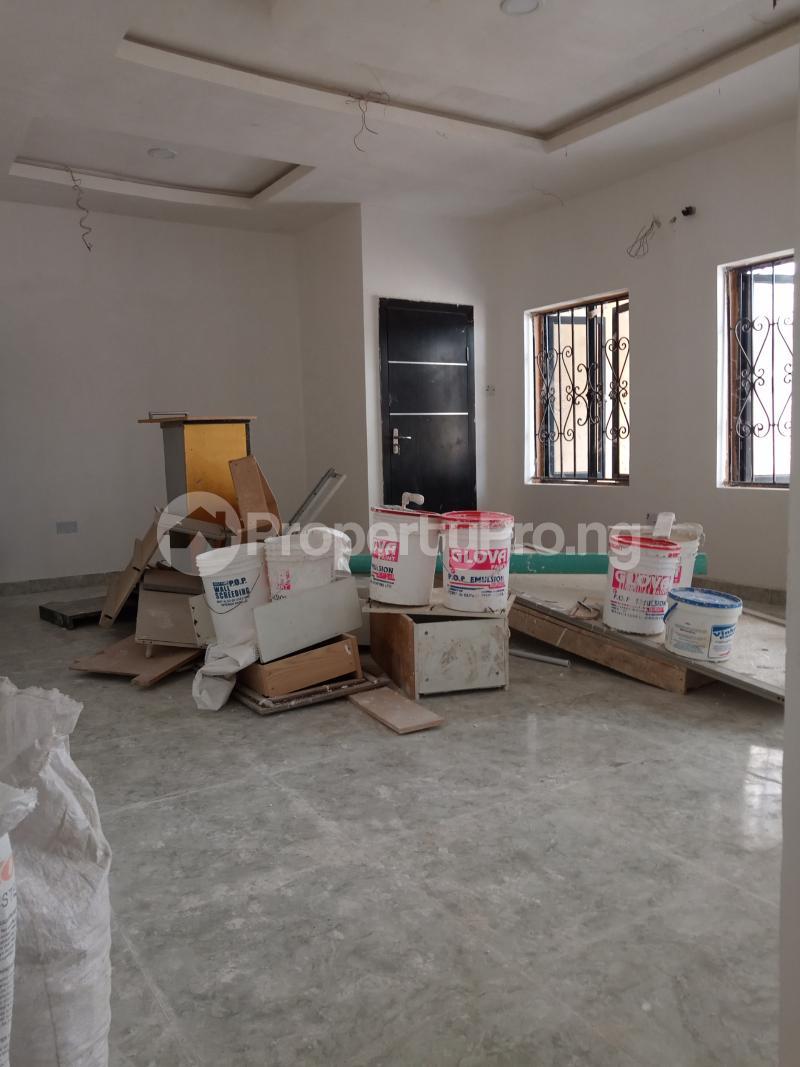 3 bedroom Flat / Apartment for rent Pedro Palmgroove Shomolu Lagos - 3