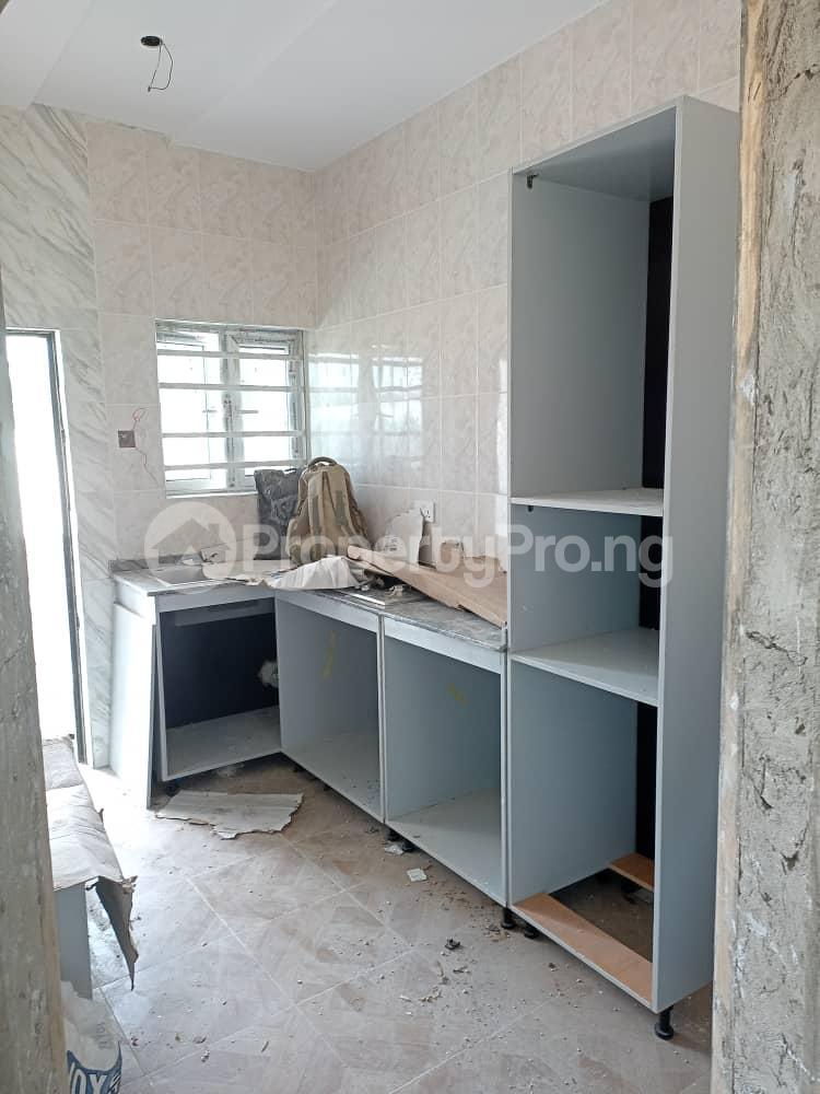 3 bedroom Detached Duplex for rent Up Jesus, Nihort Area Jericho Ibadan Oyo - 22