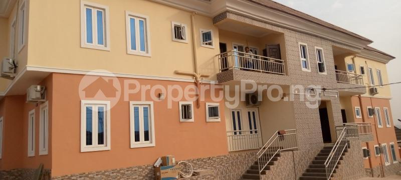 3 bedroom Mini flat Flat / Apartment for rent Republic Estate Enugu Enugu - 0