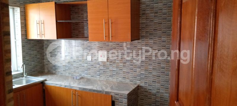 3 bedroom Mini flat Flat / Apartment for rent Republic Estate Enugu Enugu - 2