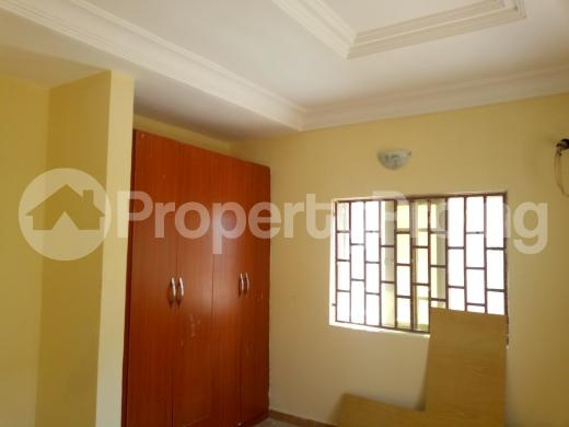 3 bedroom Flat / Apartment for rent Located along christ embassy Durumi Abuja - 3