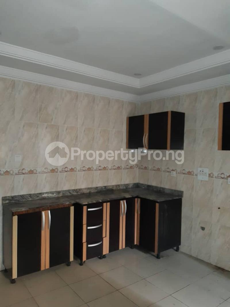 3 bedroom Blocks of Flats for rent Goodnews Estate, Road 10 Sangotedo Ajah Lagos - 1