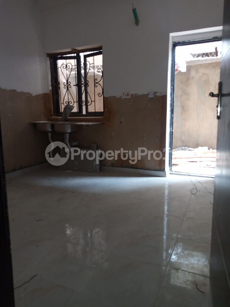 3 bedroom Flat / Apartment for rent Pedro Palmgroove Shomolu Lagos - 4