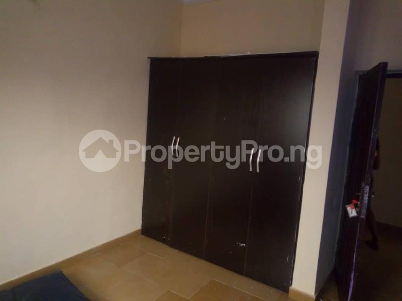 3 bedroom Flat / Apartment for rent Peace Estate ,off Lateef Adegboyega Ago Palace Way Ago palace Okota Lagos - 3