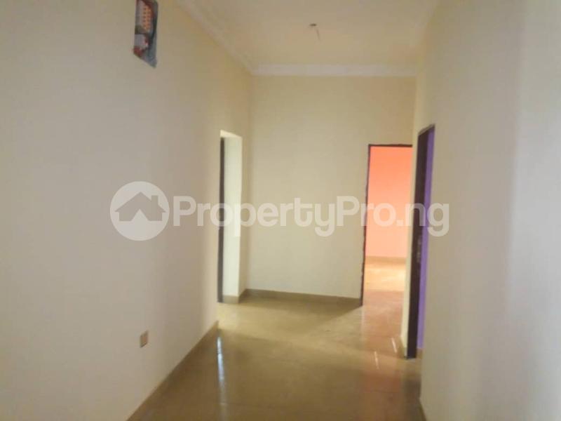 3 bedroom Flat / Apartment for rent Peace Estate ,off Lateef Adegboyega Ago Palace Way Ago palace Okota Lagos - 4
