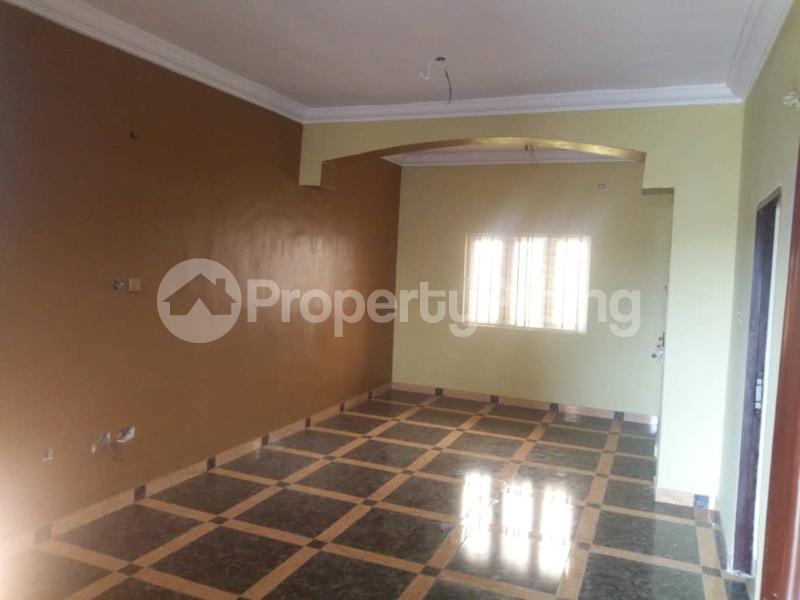 3 bedroom Flat / Apartment for rent Peace Estate ,off Lateef Adegboyega Ago Palace Way Ago palace Okota Lagos - 6
