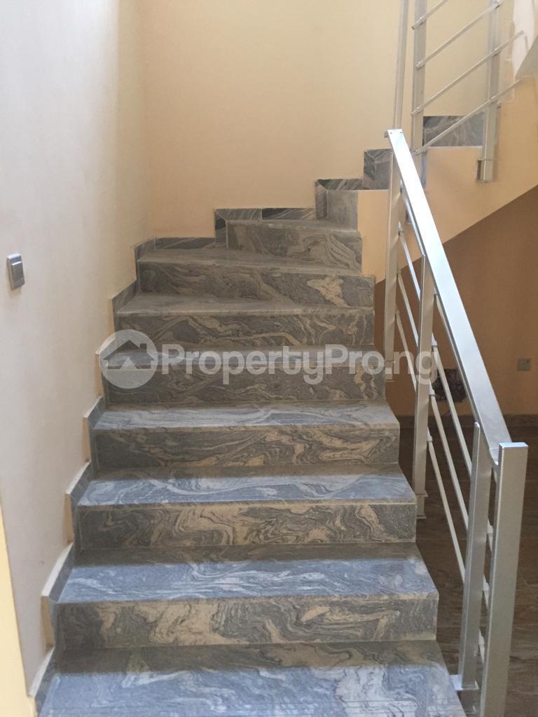 3 bedroom Flat / Apartment for rent Peace Estate ,off Lateef Adegboyega Ago Palace Way Ago palace Okota Lagos - 5