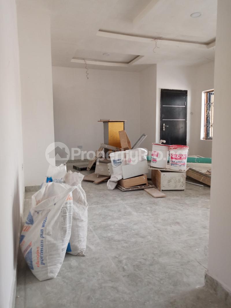 3 bedroom Flat / Apartment for rent Pedro Palmgroove Shomolu Lagos - 11