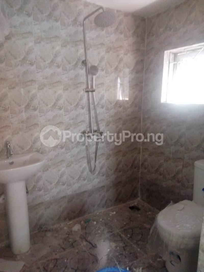 3 bedroom Flat / Apartment for rent Oke - Ira Oke-Ira Ogba Lagos - 8
