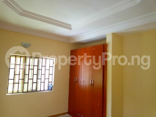 3 bedroom Flat / Apartment for rent Located along christ embassy Durumi Abuja - 4