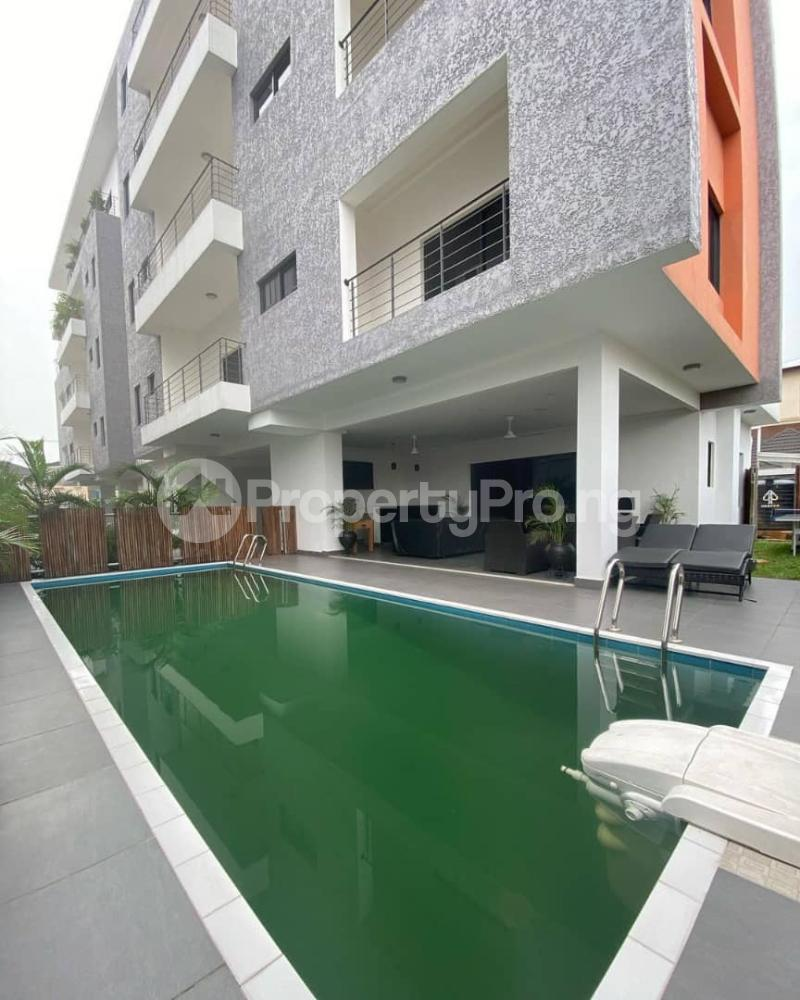 3 bedroom Flat / Apartment for rent Ikoyi Lagos - 0