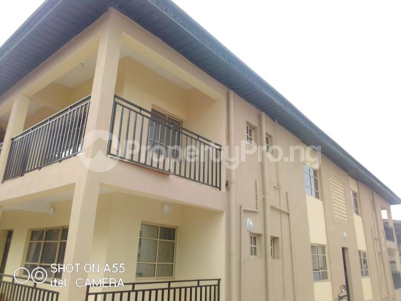 3 bedroom Flat / Apartment for rent Babalola area orita challenge ibadan Challenge Ibadan Oyo - 0