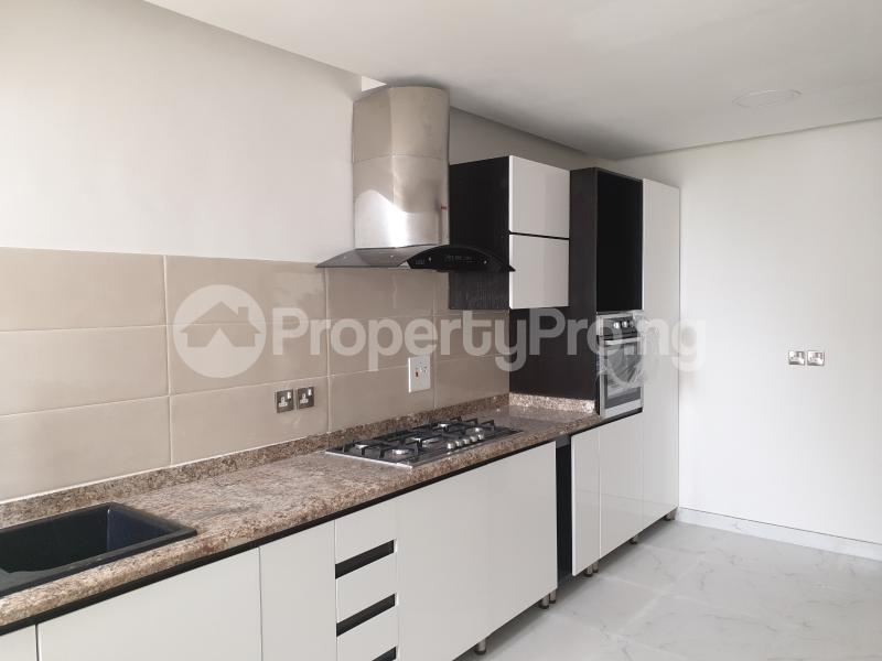 3 bedroom Flat / Apartment for sale Off Nasarawa Street Banana Island Ikoyi Lagos - 4