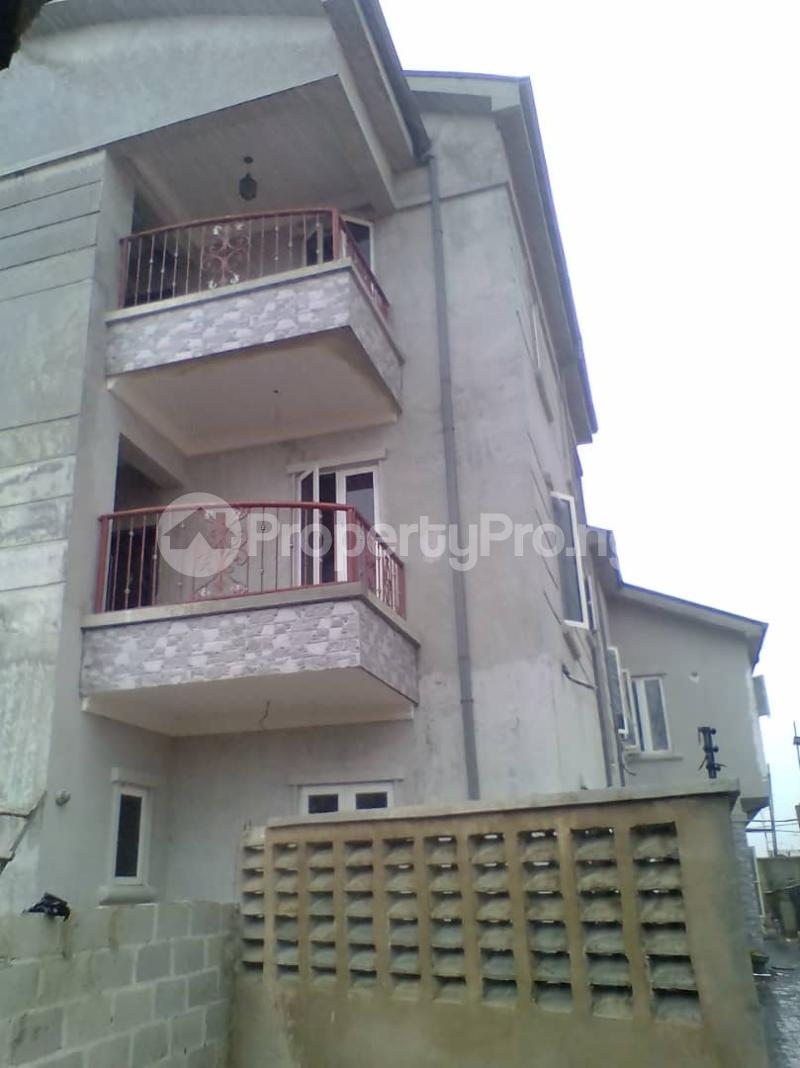 3 bedroom Flat / Apartment for rent Ogudu orioke Ogudu-Orike Ogudu Lagos - 6