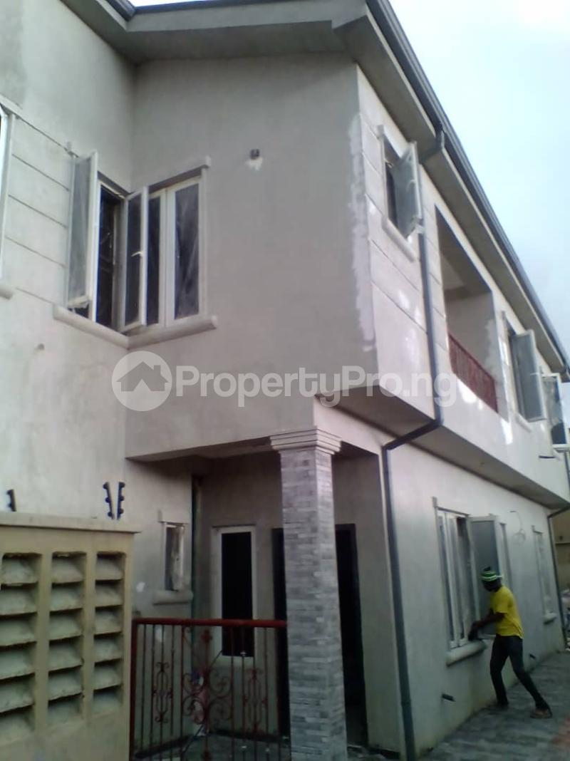 3 bedroom Flat / Apartment for rent Ogudu orioke Ogudu-Orike Ogudu Lagos - 9