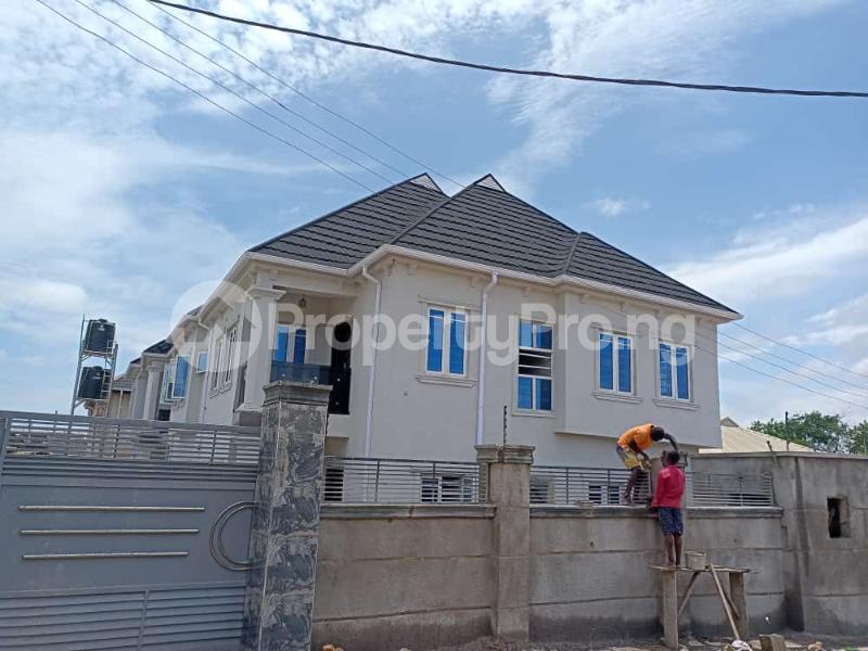 3 bedroom Detached Duplex for rent Up Jesus, Nihort Area Jericho Ibadan Oyo - 23