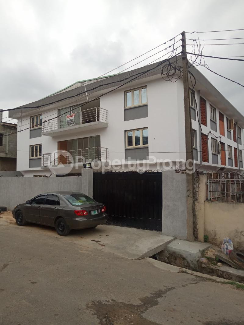 3 bedroom Flat / Apartment for rent Anthony Village Estate Anthony Village Maryland Lagos - 8