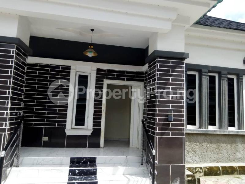3 bedroom Terraced Bungalow House for sale Divine home off Thomas Estates. Thomas estate Ajah Lagos - 7