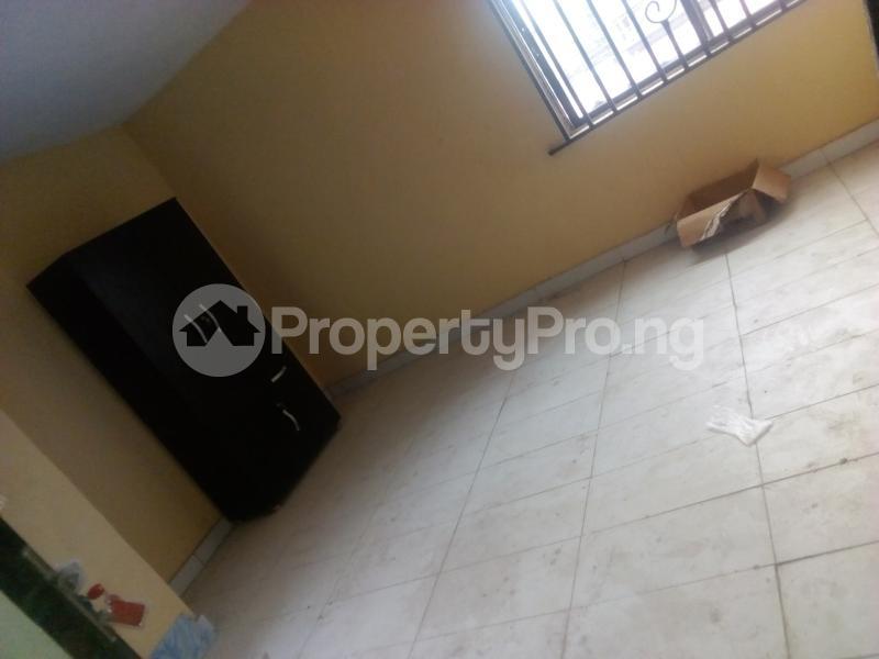 3 bedroom Shared Apartment for rent Peace Estate,aghai Street. Ago palace Okota Lagos - 4