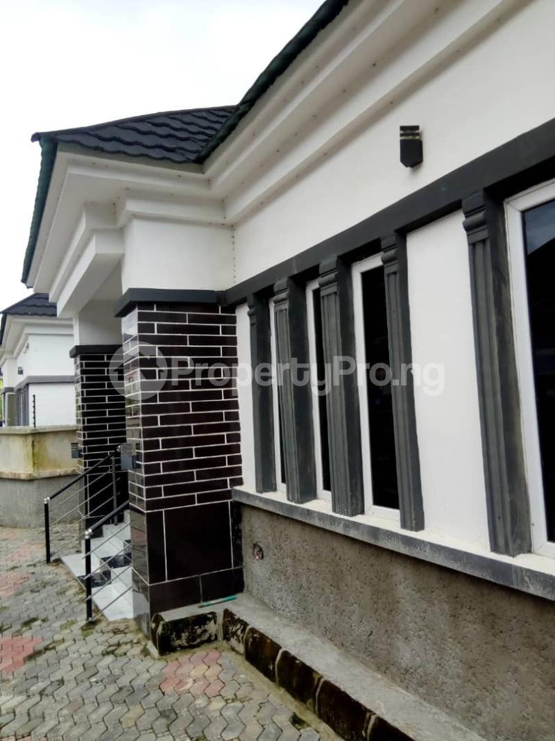 3 bedroom Terraced Bungalow House for sale Divine home off Thomas Estates. Thomas estate Ajah Lagos - 8
