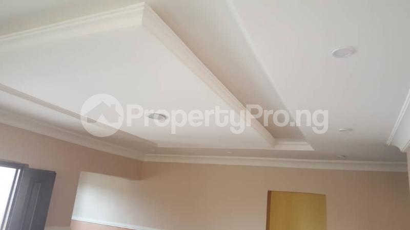 3 bedroom Shared Apartment Flat / Apartment for rent Abbi Street Mende Maryland Lagos - 2
